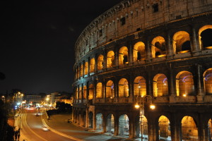 colosseo_notturna